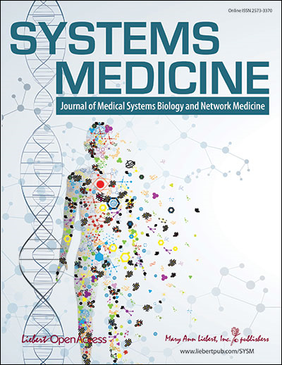 SYSM Journal Cover