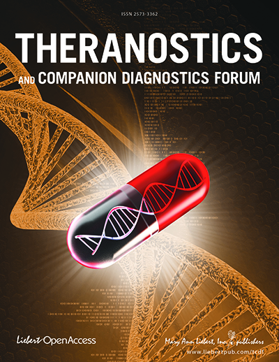 Theranostics Journal Cover