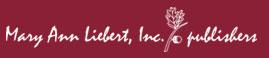 Mary Ann Liebert, Inc., publishers