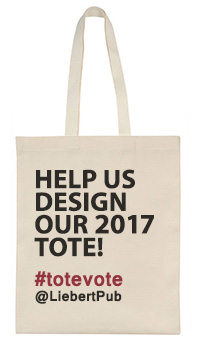 Help us design our 2017 tote!