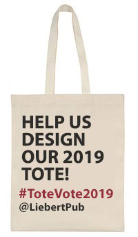 Help Us Design Our 2019 Tote!