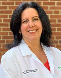 Delia Chiaramonte, MD