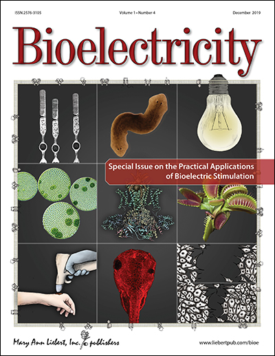 Bioelectricity Cover
